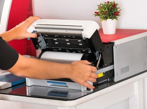 Best Sublimation Printer for Heat Transfer