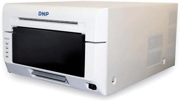 DNP DS620A Dye Sub Professional Photo Printer