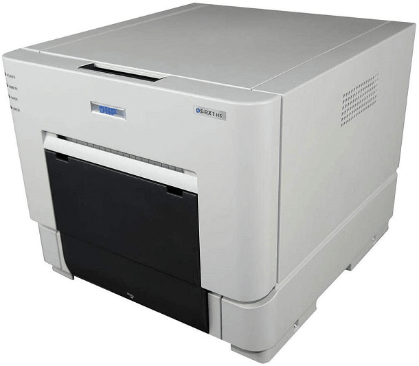 DNP Event Photo Printer Best Resolution Dye Sublimation Printer for Commercial Use