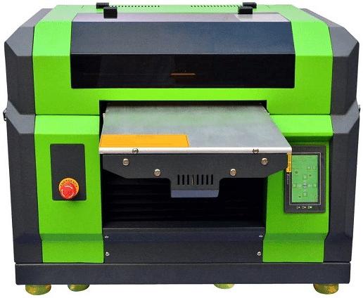 Digital Textile Printer MT TA3