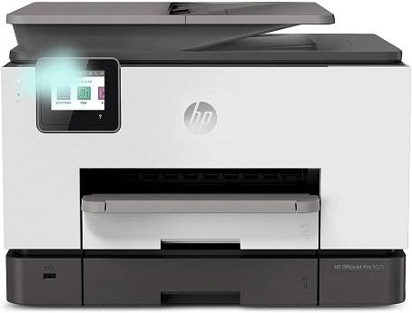 HP OfficeJet Pro 9025 All in One Wireless Printer