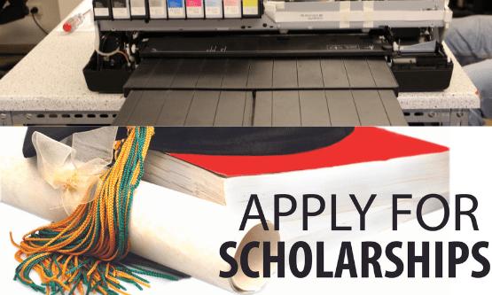 2021 Best Sublimation Printer Scholarship