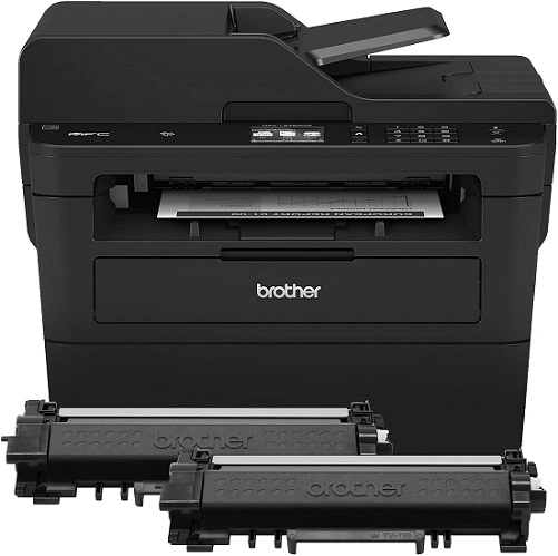 Brother MFC L2750DW Heat Sublimation Printer