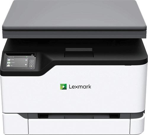Lexmark MC3224dwe Color Multifunction Laser Printer